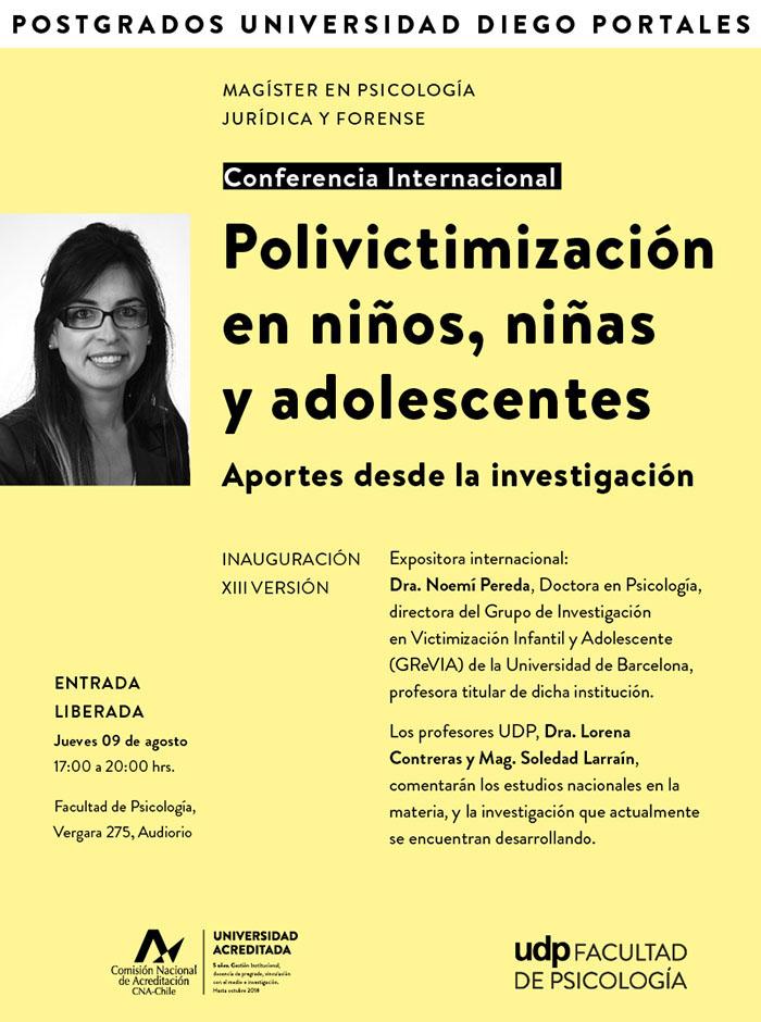 difusion_conferencia_internacional_psicojuridica